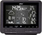 Alecto WS-5300 Weerstation met instelbaar kleuren display - temperatuur, windsnelheid en regenval
