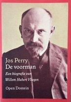 Voorman - een biografie van w.h.
