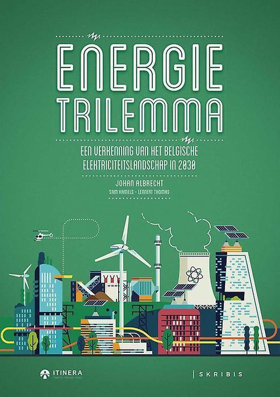 Energietrilemma - Johan Albrecht   Fthsonline.com
