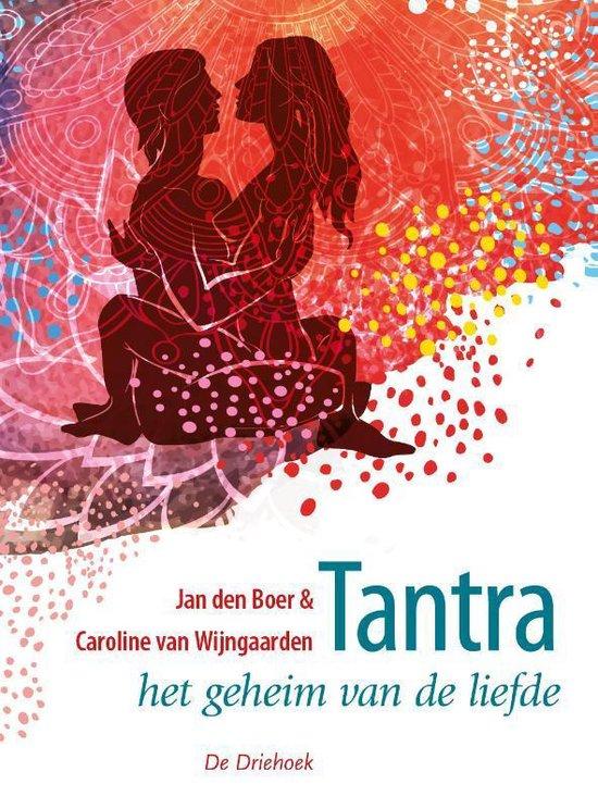 Tantra - Jan den Boer | Fthsonline.com