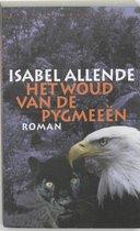 Het woud van de Pygmeeën. Jaguar en Adelaar trilogie deel 3