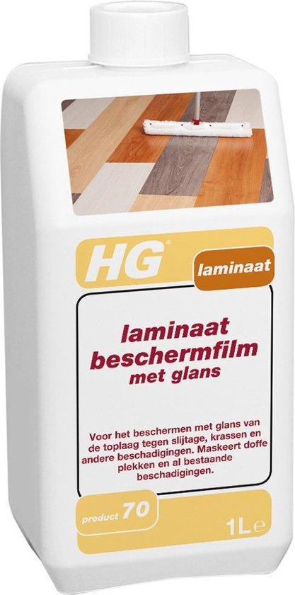 HG Laminaat Glans - 1000 ml