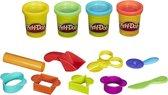 Play-Doh Starter Tas - Klei Speelset