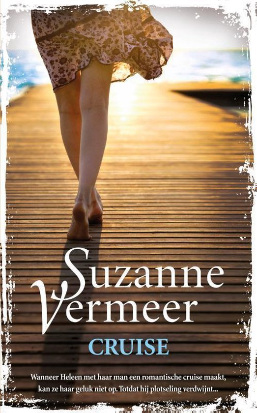 Cruise - Suzanne Vermeer |