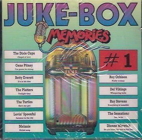 Juke-box Memories # 1