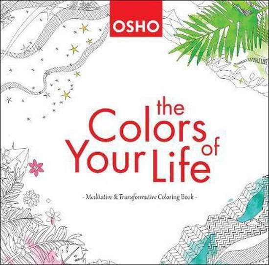 The Colors of Your Life