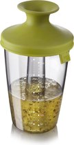 Tomorrow's Kitchen Popsome Dressingshaker - Groen