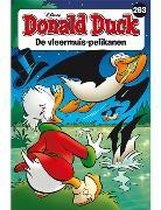 Donald Duck Pocket 263 - De vleermuis-pelikanen