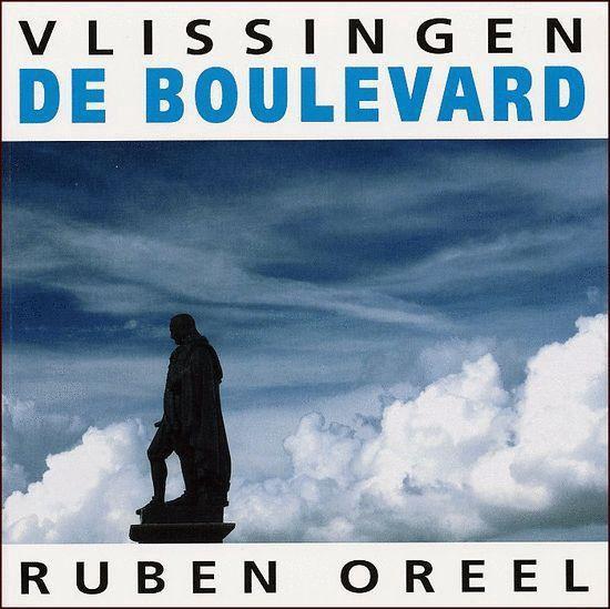 Vlissingen, De Boulevard - Ruben Oreel |