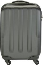 Princess Traveller Bologna Handbagage koffer 55 cm - Zwart