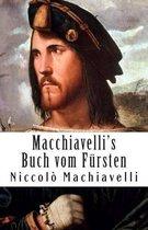 Macchiavelli's Buch Vom F rsten