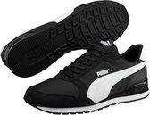 PUMA St Runner V2 Nl Sneakers Unisex - Puma Black / Puma White - Maat 44