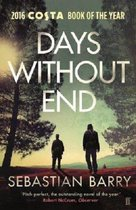 Omslag Days Without End