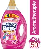 Frisse Reus Malaysia Gel Vloeibaar Wasmiddel - Gekleurde Was - Voordeelverpakking - 50 wasbeurten