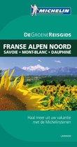 De Groene Reisgids - De noordelijke Franse Alpen