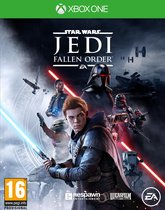 Electronic Arts Star Wars Jedi: Fallen Order (Xbox One) Basis Meertalig