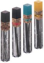 Pentel vulpotlood vulling potloodstift B - 0.5 mm - 12 stiften