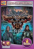 Queen's Quest 4: Sacred Truce (Collector's Edition) (PC)