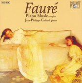 Faure Complete Piano