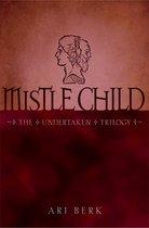 Omslag Mistle Child
