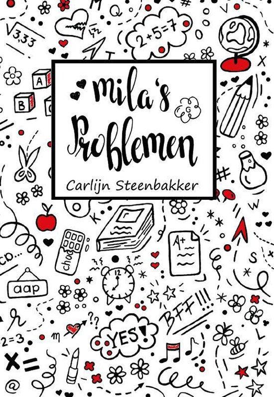 Mila's Problemen - Carlijn Steenbakker |