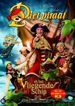 Piet Piraat - Het Vliegende Schip