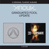 Graduated Fool / Update
