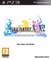 Final Fantasy X + X-2 HD Remaster