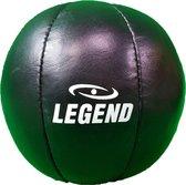 Legend Sports Lederen Medicine Ball 3kg