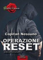 Operazione reset