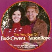 The Very Best of Buck Owens & Susan Raye