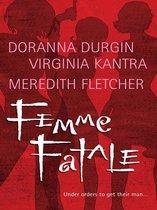 Omslag Femme Fatale