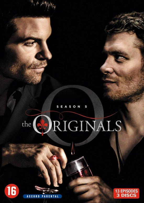 The Originals - Seizoen 5
