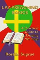 Lay Preaching Basics