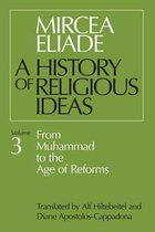 A History of Religious Ideas