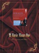 Schumann - 5 Fantasy Pieces, Op. 73 and 3 Romances, Op. 94