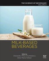 Milk-Based Beverages