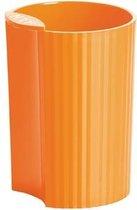 Pennenkoker HAN Loop Trend Colour oranje