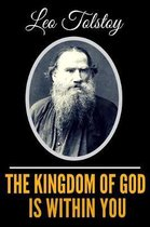 Boek cover The Kingdom of God Is Within You van Leo Tolstoy