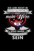 Ich Lebe Nicht in Kroatien Aber Mein Herz Wird Immer Kroatisch Sein