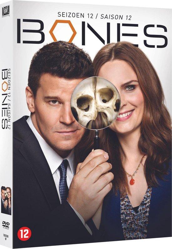 Bones - Seizoen 12 - Tv Series