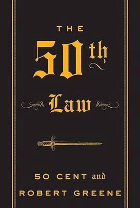 Afbeelding van The 50th Law
