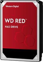 "Western Digital Red - Interne harde schijf NAS 3.5"" - 2 TB"