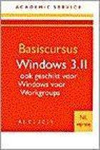 BASISCURSUS WINDOWS 3.11 & WORKGROUPS NL