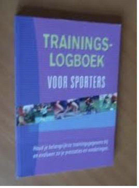 Trainingslogboek voor sporters - NB |