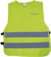 Tunturi Veiligheidsvest - Safety Vest - Veiligheidshesje - Hardloop veiligheidsvest - Reflecterend - M