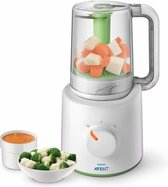 Philips Avent SCF870/20 - Stomer / Blender