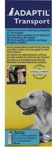Adaptil Antistressmiddel - Transport Spray Hond - 60 ml