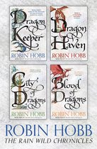The Rain Wild Chronicles: The Complete 4-Book Collection