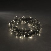 Konstsmide - LED snoer micro 24V chaser 180x - warmwit